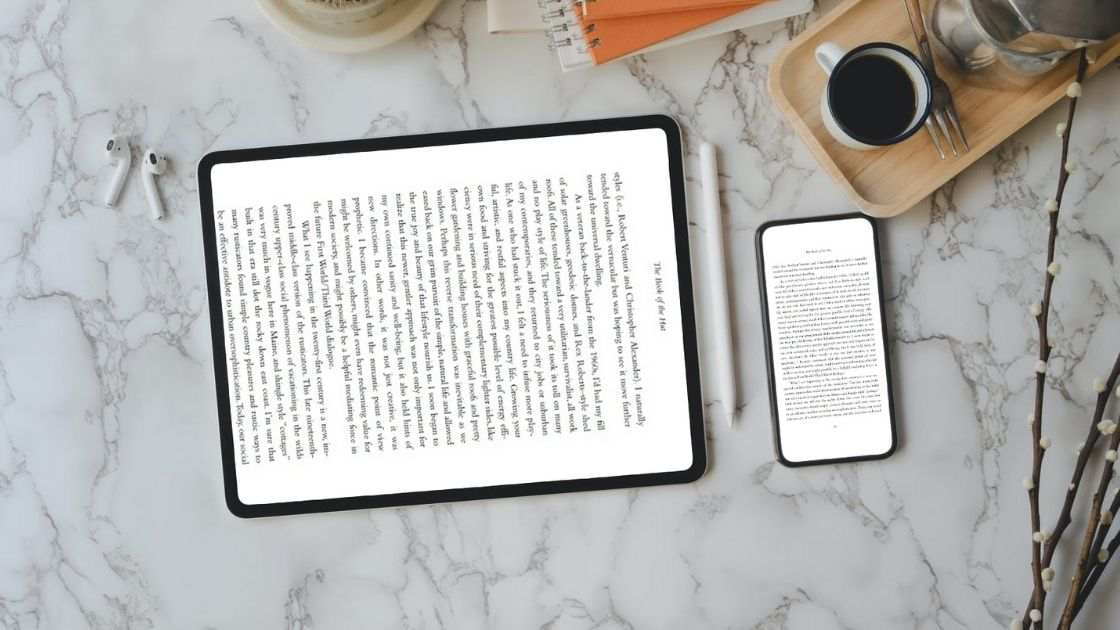 Pdf könyvek mobilra és tabletre